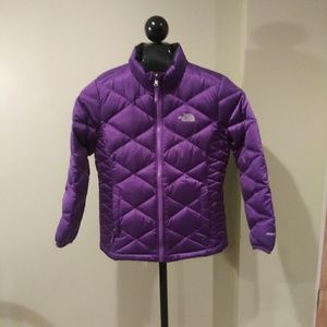 The North Face Women Bomber Jacket